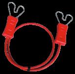 Zaunverbindungskabel (2Stk.)