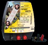 Ranger AN 70 GPSD