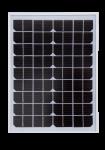 Monokristallines Solarmodule 10 Watt