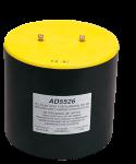 Batterie rund 6V/100Ah, alkaline