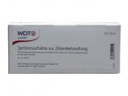 curaVet Spritzenaufsätze 100 Stk. Packung