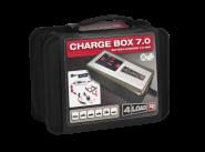 Digitales Ladegerät CHARGE BOX 7.0