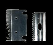 Standard Messer 31/15 - 1 mm