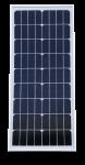 Monokristallines Solarmodul 20 Watt