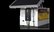 Solarhalter für farmer-Geräte