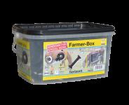 Farmer-Box Eimer à 100 St.