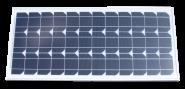 Solarmodul 50 W mit Laderegler