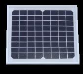 Monocrystalline solar module 5Watt