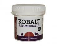Kobalt Lämmerbolus  250 Boli á 1 g