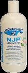 Intensiv - Euterpflege Original NJP® Liniment 0,5 L Flasche