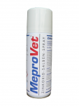 MeproVet Zinkoxid - Salben - Spray 200 ml