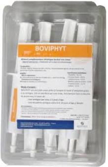 Boviphyt 8 x 30 ml Blister