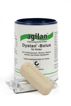 agilan Dystan-Bolus für Rinder 10 x 75 g Dose
