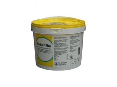 Diakur® Plus 3 kg 3 kg Eimer