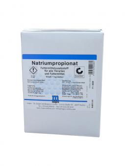 Natriumpropionat 1000 g