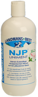 Intensiv - Euterpflege Original NJP® Liniment
