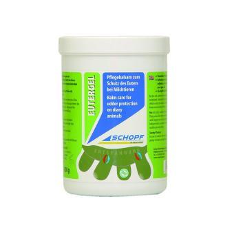 Schopf Eutergel Euterpflege grün 5 kg