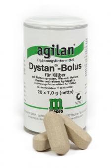 agilan Dystan-Bolus für Kälber 20 x 7 g