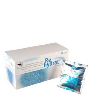 agilan Rehydrat 24 x100 g Beutel