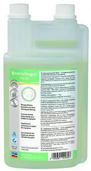 Agro Chemica Bronchogol liquid 1 Liter