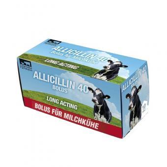 Allicillin 40 - long acting