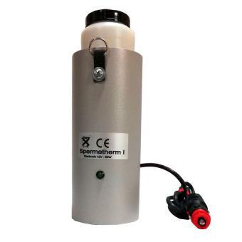 Auftaugerät - Spermatherm elektronik 1 für 12 Volt