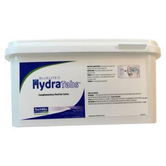 BlueLite C HydraTabs – Brausetablette bei Elektrolytstörungen