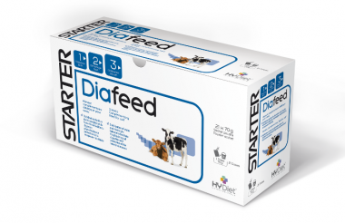 Diafeed Box mit 21 x 70 g Beutel