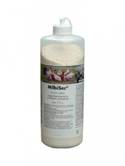 MilbiSec Stäubeflasche 200 g