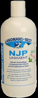 Landmans Best Euterpflege Original NJP® Liniment