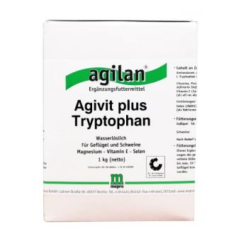 agilan Agivit plus Tryptophan 1 Kg