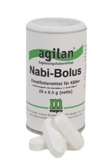 agilan Nabi-Bolus 20 x 9,5 g Dose